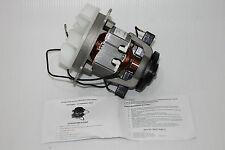FOLLETTO- motore W300-V220-240 mod. 116/117