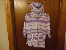 "Womens Sonoma Light Weight Multi Color Size S Hoodie "" BEAUTIFUL ITEM """