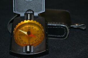 German Compass with case