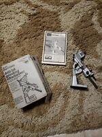 Vintage CRAFTSMAN Drill Bit Grinding Attachment, Box & Instruction Manual 6677