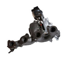 Car Engine Turbocharger Replacement Part Turbo Charger - OE Quality 53039880207