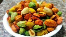 Gourmet  Flavored Medley Mix Fiesta pistachios