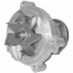 Protex Water Pump PWP8009 fits Ford Explorer 4.6 (UT,UX,UZ)