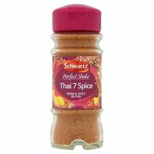 Schwartz Blend Spices & Seasonings