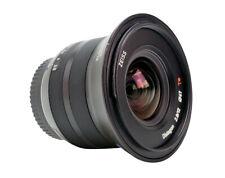 Ex-Demo Zeiss 12mm f2.8 Touit Fuji X Fit Lens