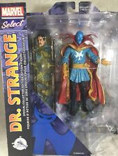 Disney Marvel Select Dr. Strange Special Collectors Edition Action Figure