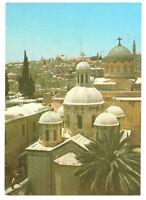 Jerusalem: Via Dolorosa. Israel, Palestine Rare Picture Postcard