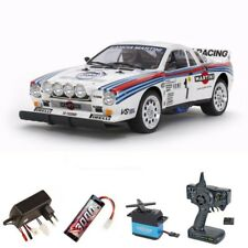 Tamiya Lancia 037 Rally 1/10 Bausatz TA-02SW WA Komplettset - 300058654SET