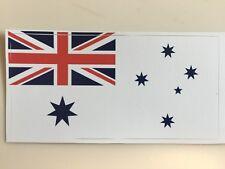 Australian Navy ensign vinyl sticker flag