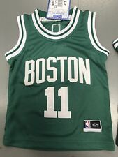 Kyrie Irving Boston baby Size Jersey