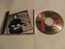 NEIL DIAMOND - The Best Years of Our Lives (CD 1988) AUSTRIA Pressing