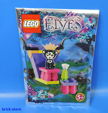 LEGO Elves 41602 / Jynx The Witches Cat/Polybag