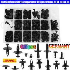 415 Radkasten Befestigung Trim Moulding Clips Verkleidung Sortiment Universal PE