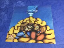 CREAM (LP) SWLABR  [GERMAN 1971 KARUSSELL GOLD COMPILATION **CLAPTON BAKER..] EX