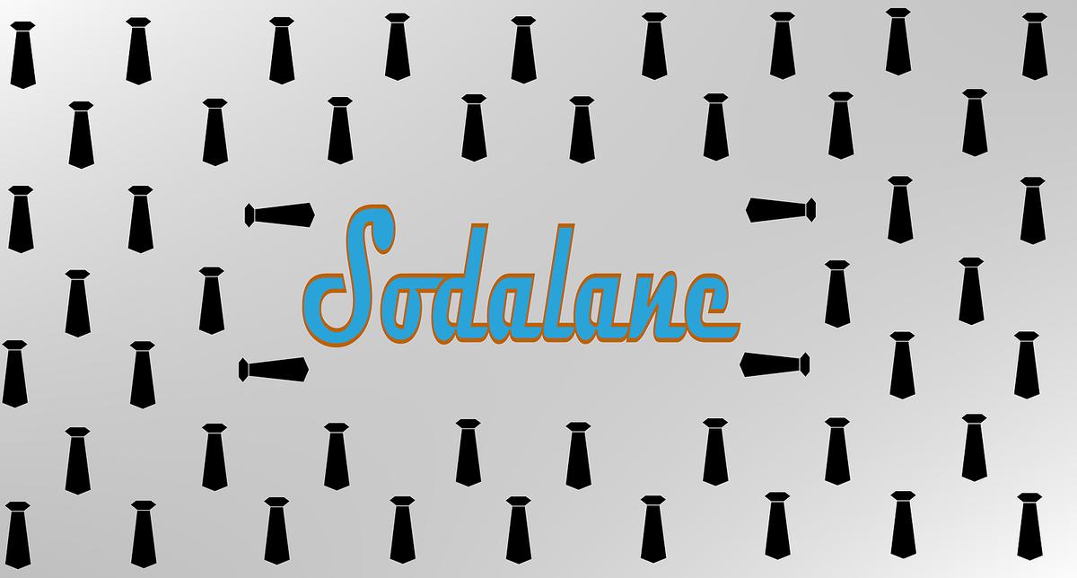 SODALANE