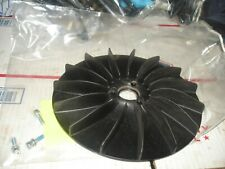 Ryobi bp42 backpack blower fan blade   part only 510cfm 185 mph bin 392 #2