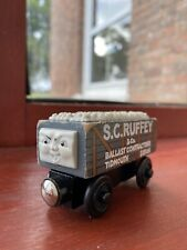 S.C.Ruffey Thomas & Friends Wooden Railway Train / Learning Curve