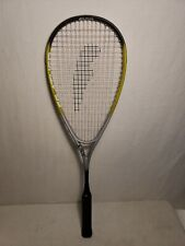 Feather Cyclone 2003 100% Super Carbon Squash Racquet 135