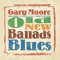 Gary Moore - Old New Ballads Blues   2 Green Vinyl LP 180GR 450 WW NEU