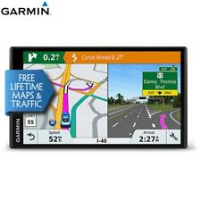 Garmin DriveSmart 61 Na Lmt-S with Lifetime Maps/Traffic Live Parking