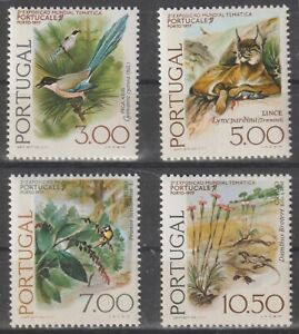 Portugal 1976 #1298-01 Portucale '97 Thematic Exhibition - MNH