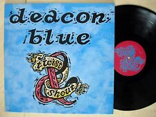 "Deacon Blue Twist And Shout A1 B1 UK 12"" Columbia 657302-6 1991 EX/NM"