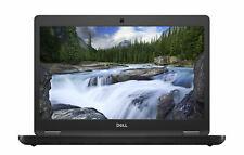 Dell Latitude 14 5490 14 in ( SSD, Intel Core i5 8th Gen., 1.70 GHz, 8 GB)...