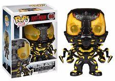 Funko Pop! Ant Man Movie Yellow Jacket Marvel Comics Vinyl Figure