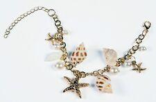 Mermaid Bracelet Fancy Dress Accessories