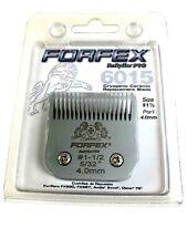 Forfex Replacement Ceramic Blade #1-1/2 ,5/32'