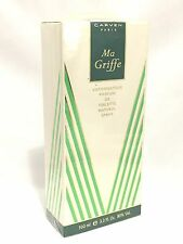 Ma Griffe by Carven 3.3oz/100ml Parfum de Toilette Natural Spray for Women