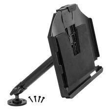 ipxhd005: CUSTOM IPAD 4 , 3 , 2 Soporte con RESISTENTE drill-base / 25.4cm BRAZO