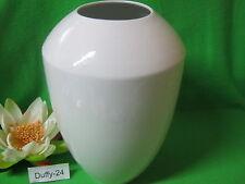 % Vase 24 cm Trend weiß von Thomas  %