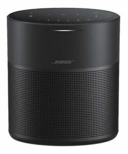 Bose Home Speaker 300 (Triple Black) Brand New Free Shipping