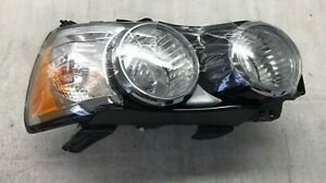 2012-2016 Chevrolet Sonic OEM Driver Side Head Lamp Assembly GM 42390433