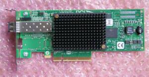 Emulex LPE12000 Single-Port 8G Fibre Channel PCI-e2 x8 HBA Adapter + 1 x 8G SFP