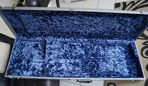 New Rickenbacker 4000 4001 4003 HardShell Right Hand Electric Bass Guitar Case