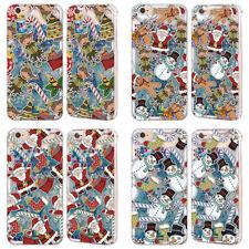 Cover e custodie Blu Per iPhone 5c con un motivo, stampa per cellulari e palmari
