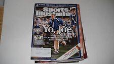 Joe Paterno & Penn State -Sports illustrated 11/28/2005
