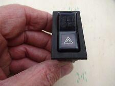 VOLVO 240 242 244 245 260 HAZARD FLASHER SWITCH OE#1258494 emergency switch