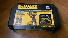 TOOL CASE FOR DEWALT DCF880M2 IMPACT WRENCH