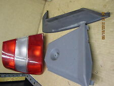 VOLVO 960 95-97 1995-1997 VOLVO 90 1998 98 TAIL LIGHT w/ TRIMS  DRIVER LH