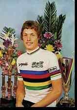 ANDRE GEVERS SAICIS Cyclisme wielrennen World Champion du Monde Wereldkampioen