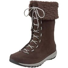 Columbia Youth Girls Winter Transit Mid Snow Boot 6