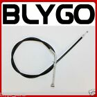 1250mm Front Drum Brake Cable 150cc 200c 250cc PIT Quad Dirt Bike ATV Dune Buggy
