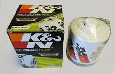 K&N Performance Gold HP-1004 Oil Filter