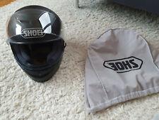 Shoei RAID II Motorradhelm Größe S. Gebraucht.schwarz