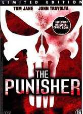 The Punisher (2004) DVD versione Olandese audio Italiano