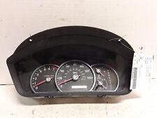 09 10 11 12 Mitsubishi Galant 4 cylinder mph speedometer OEM   156,362 Miles