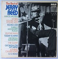 The Best Of Jerry Reed